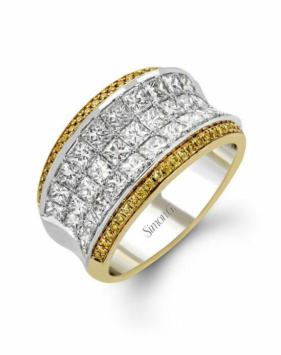 Simon G. Jewelry MR1902 Wedding Ring photo