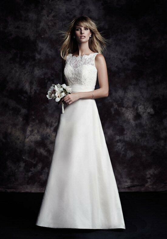 Paloma Blanca 4617 Wedding Dress photo