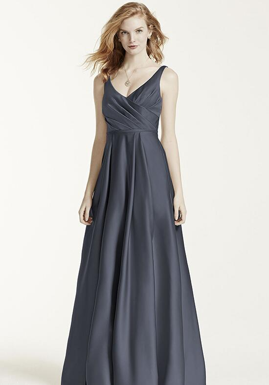 David's Bridal Collection F15741 Bridesmaid Dress photo