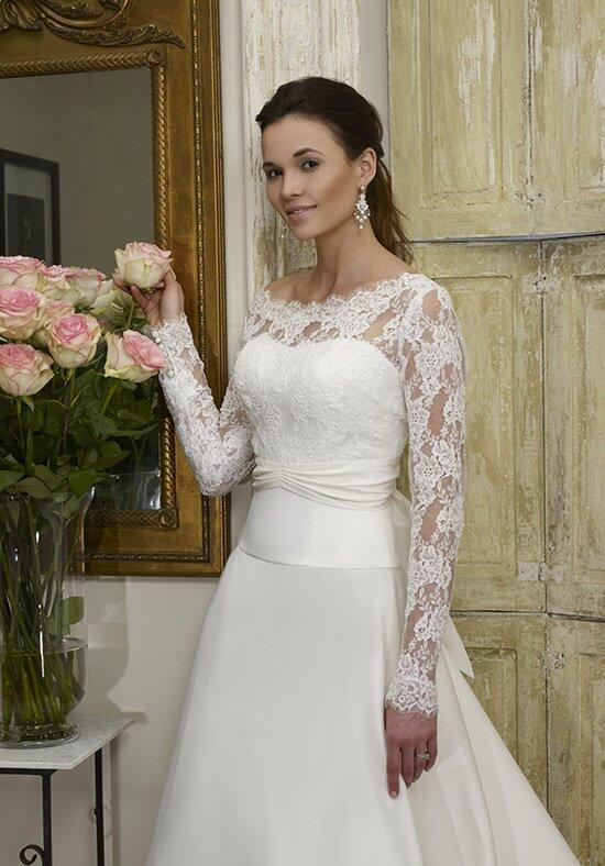 Robert Bullock Bride Bolero B6 Wedding Dress photo