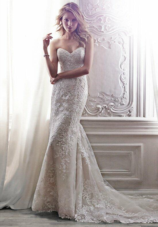 Maggie Sottero Arlyn Wedding Dress photo