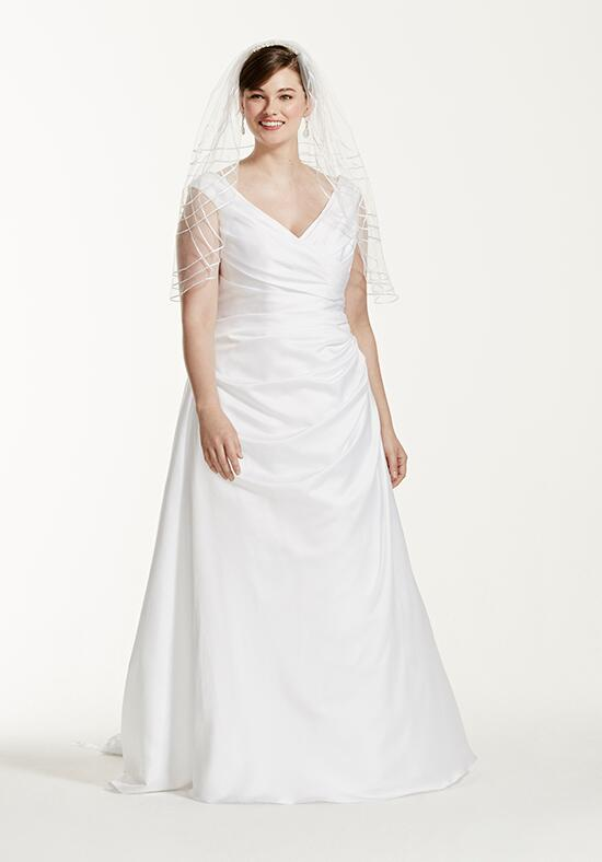 David's Bridal David's Bridal Collection Style 9T9861 Wedding Dress photo