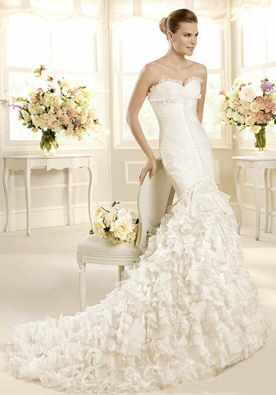 LA SPOSA Mesina Wedding Dress photo