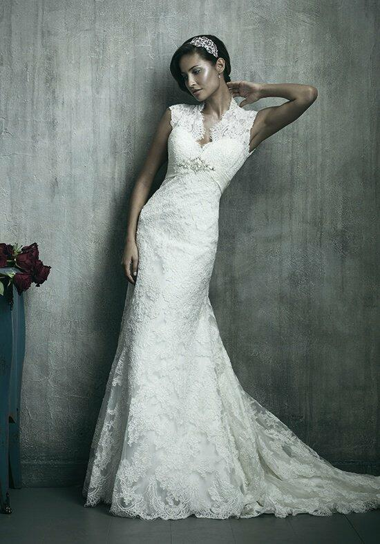 Allure Couture C155 Wedding Dress photo