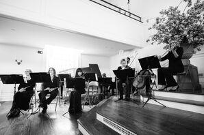 10-Piece Ceremony Orchestra