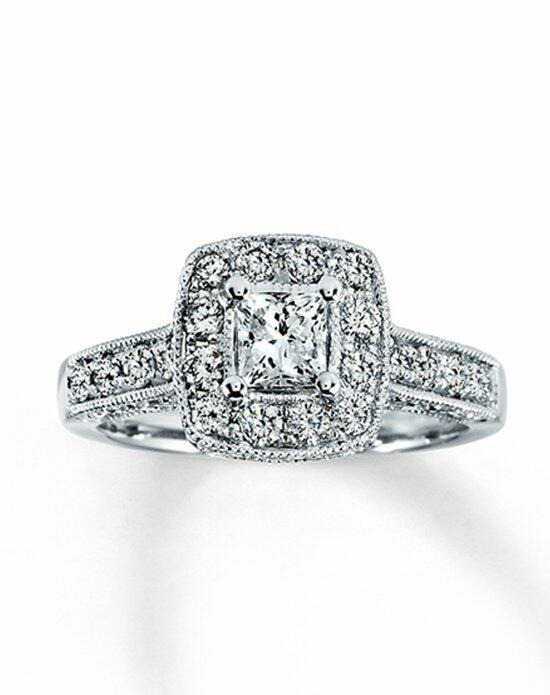 Kay Jewelers 80623616 Engagement Ring photo