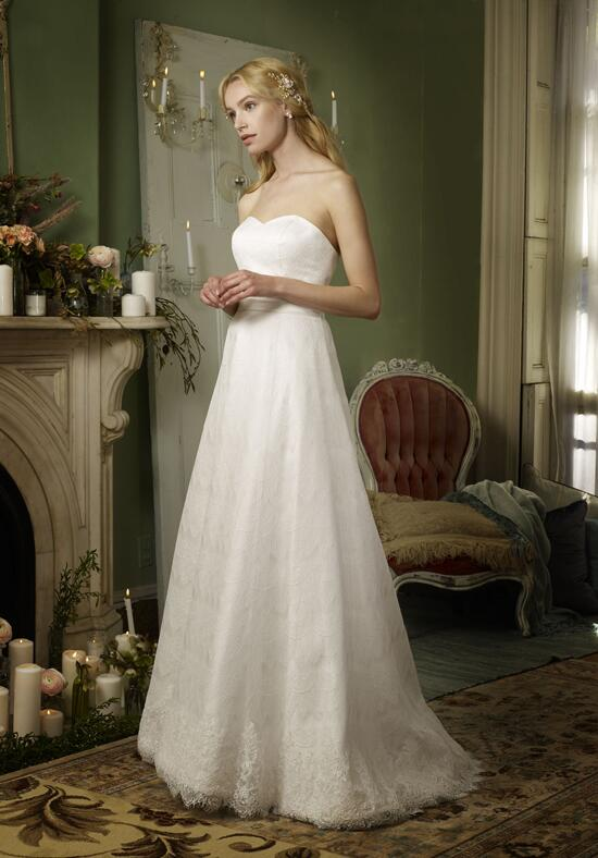 Robert Bullock Bride April Wedding Dress photo