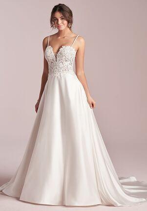 Rebecca Ingram LEOTA A-Line Wedding Dress