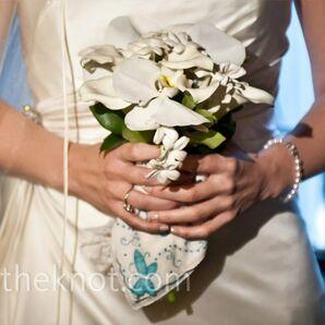 Small White Bouquet