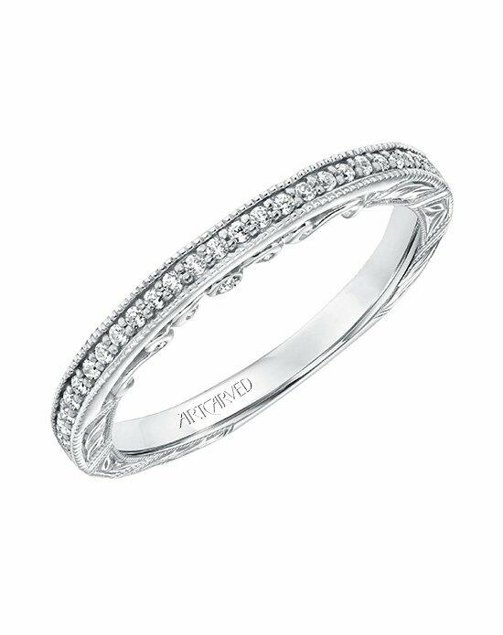 ArtCarved 31-V686W-L Wedding Ring photo