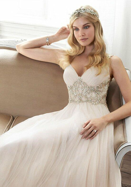 Maggie Sottero Phyllis Wedding Dress photo