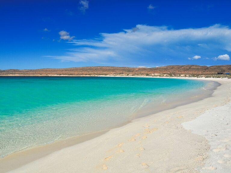 turquoise bay australia