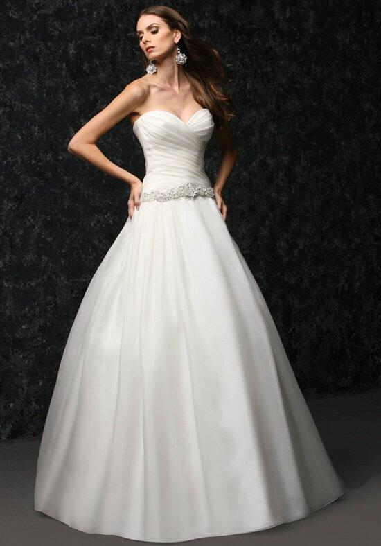 Victor Harper VH1209 Wedding Dress photo
