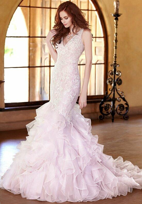 IVOIRE by KITTY CHEN ALBA, V1347 Wedding Dress photo