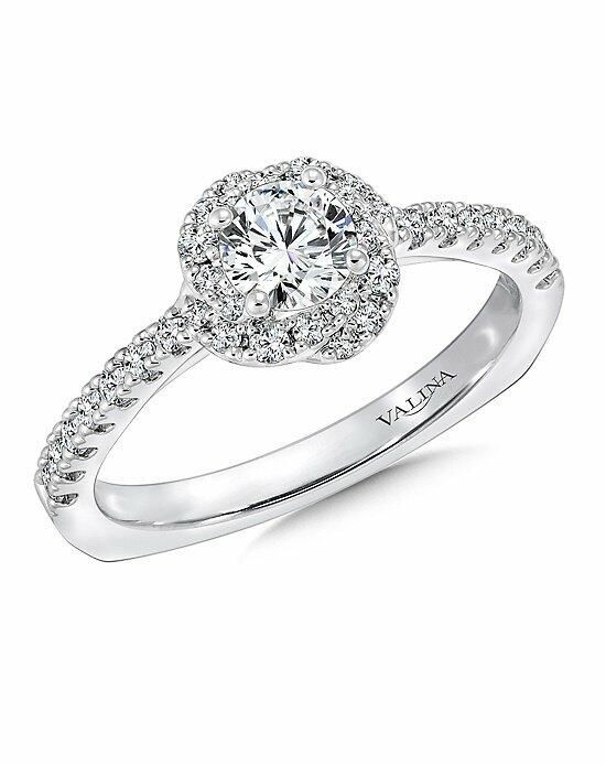Valina RQ9408W Engagement Ring photo