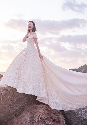 Sottero and Midgley THOMAS Ball Gown Wedding Dress