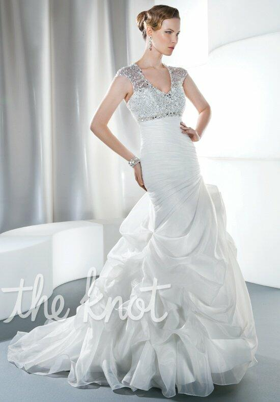 Demetrios 3184 Wedding Dress photo