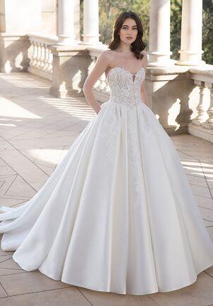 ÉLYSÉE Orleane Ball Gown Wedding Dress