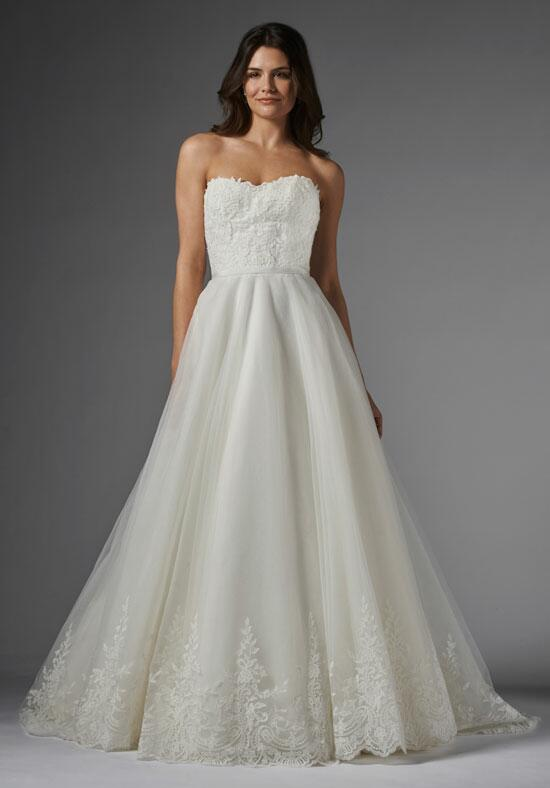 Wtoo Brides Cynthia 15707 Wedding Dress photo