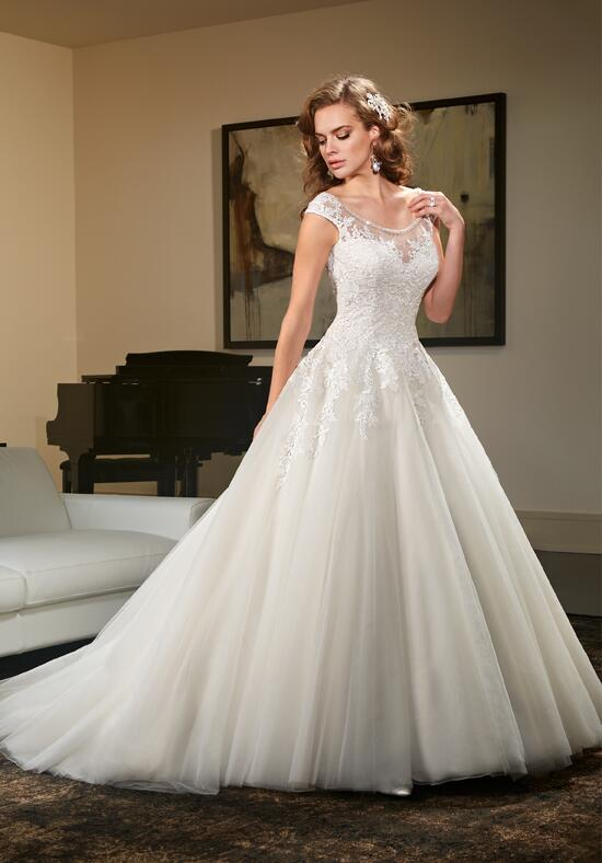 1 Wedding by Mary's Bridal 6439 Wedding Dress photo