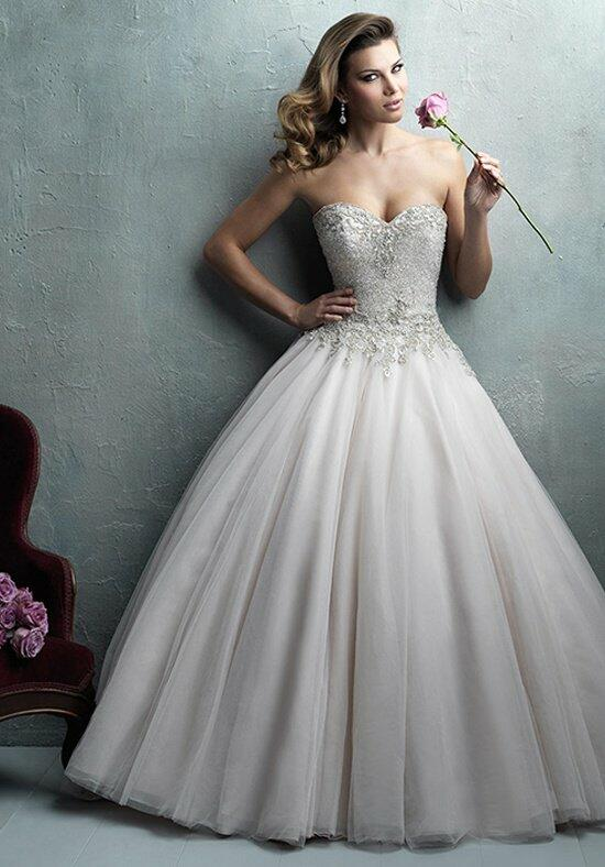 Allure Couture C323 Wedding Dress photo