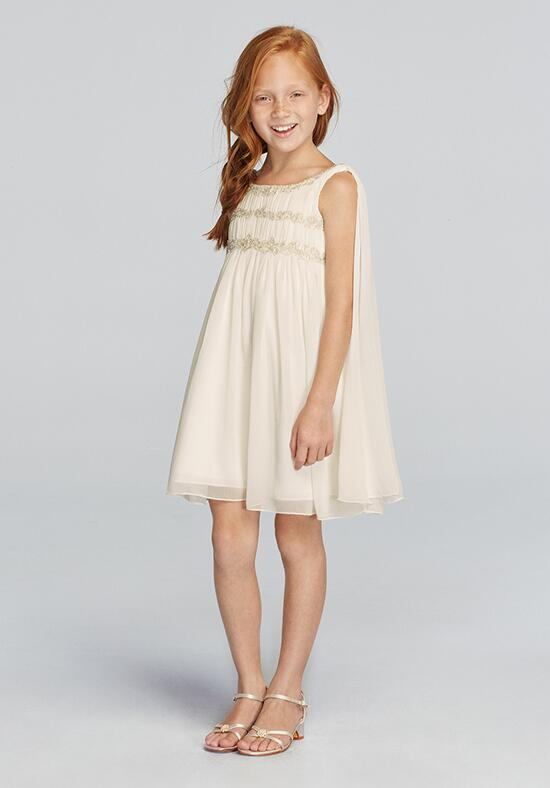 David's Bridal Juniors Wonder by Jenny Packham Style JP171656 Flower Girl Dress photo