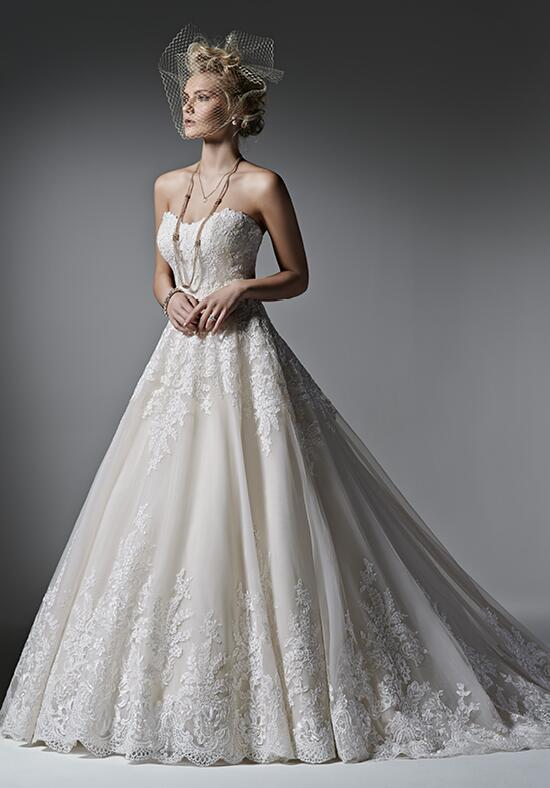 Sottero and Midgley Zelinda Wedding Dress photo