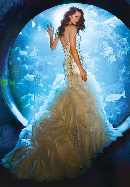 Disney Princess Wedding Dresses Ariel - Bridesmaid Dresses