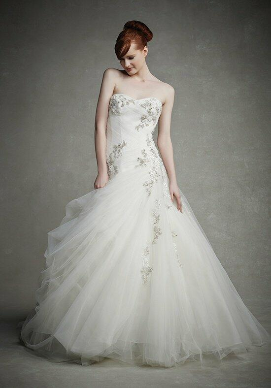 Enzoani Janice Wedding Dress photo