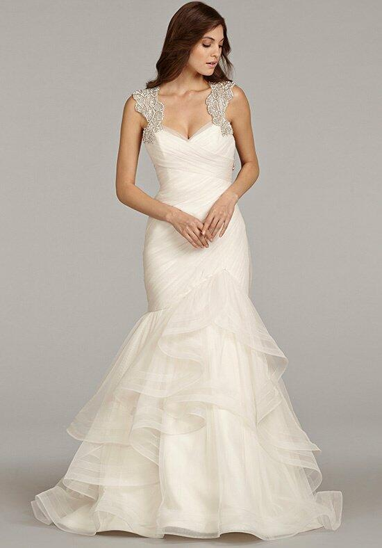 Hayley Paige 6411 - Emeryn Wedding Dress photo