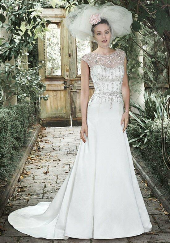 Maggie Sottero Leandra Marie Wedding Dress photo