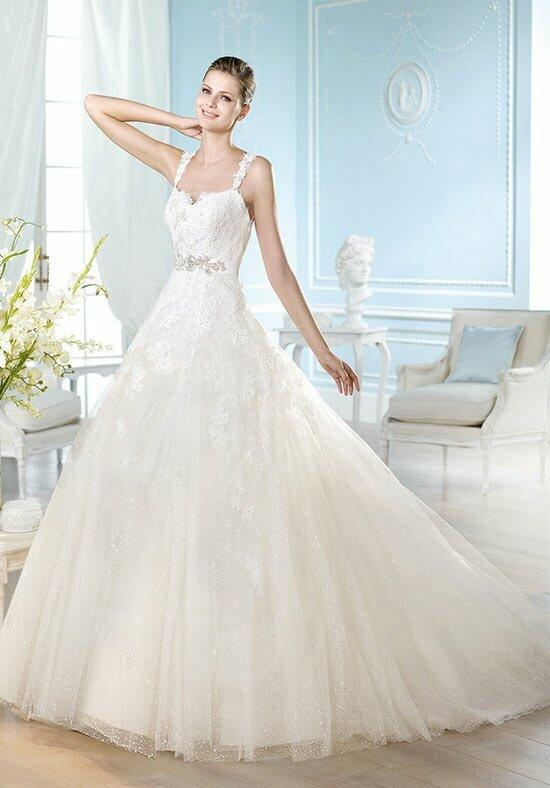 ST. PATRICK Glamour Collection - Hamdi Wedding Dress photo