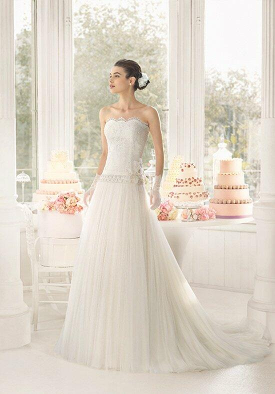 Aire Barcelona ACACIA Wedding Dress photo