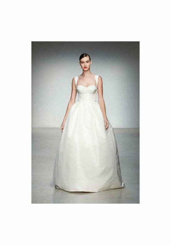 Amsale GREENWICH Wedding Dress photo