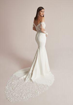 Justin Alexander Carmeline Wedding Dress