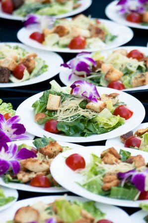 Delicious Salad Starter
