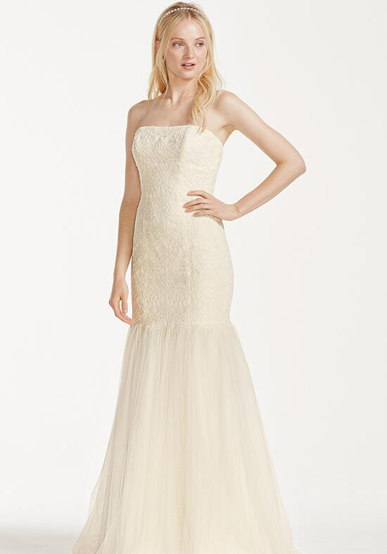 David's Bridal Galina Style 9KP3803 Wedding Dress photo