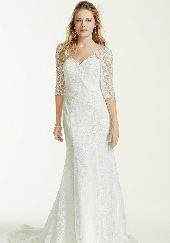 David's Bridal David's Bridal Collection Style WG3684 Wedding Dress photo