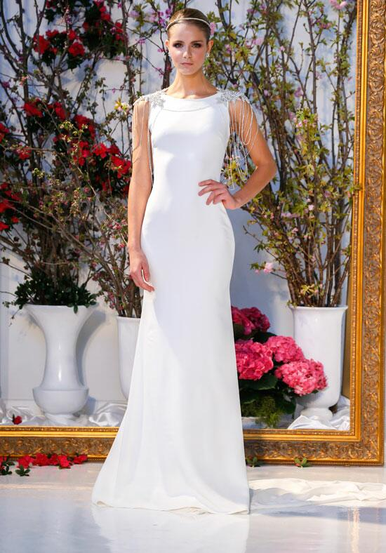 Anne Barge Linden Wedding Dress photo