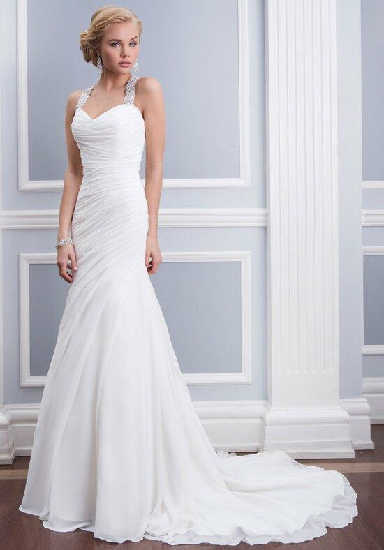 Lillian West 6310 Wedding Dress photo