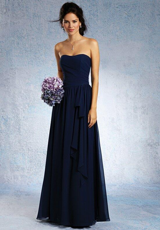 The Alfred Angelo Bridesmaids Collection 7324L Bridesmaid Dress photo