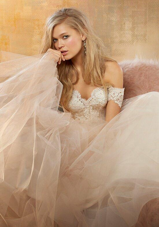 Alvina Valenta 9506 Wedding Dress photo