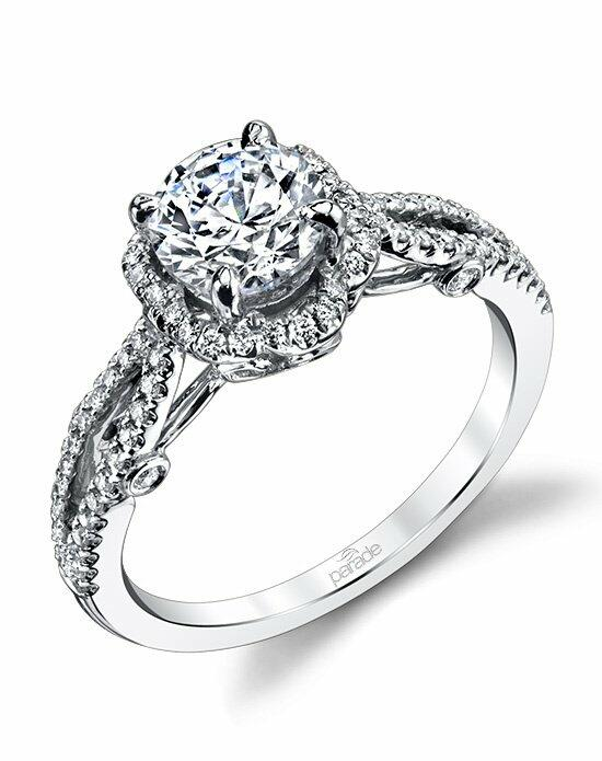 Parade Design R3495 from The Hemera Collection Engagement Ring photo