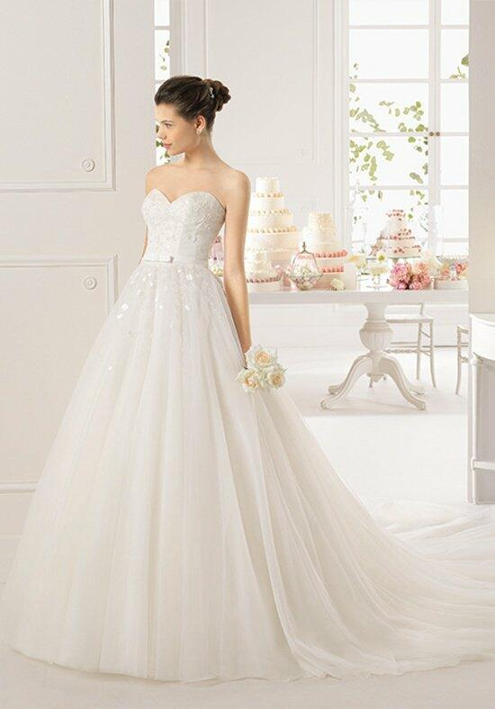 Aire Barcelona ALEJO Wedding Dress photo