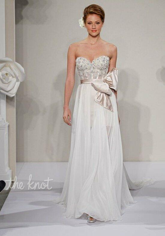 Pnina Tornai for Kleinfeld 4212 Wedding Dress photo