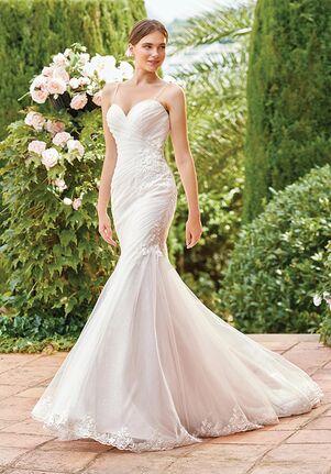 Sincerity Bridal 44210 Mermaid Wedding Dress