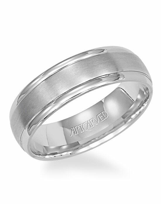 ArtCarved 11-WV7271PD-G Wedding Ring photo