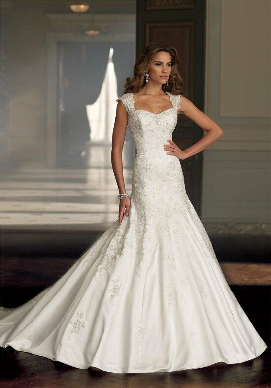 David Tutera for Mon Cheri 213243 Macaria Wedding Dress photo