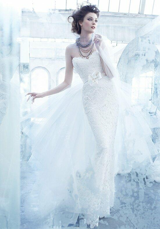 Lazaro 3357 Wedding Dress photo
