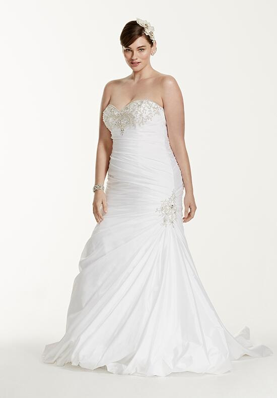 David's Bridal David's Bridal Collection Style 9V3476 Wedding Dress photo